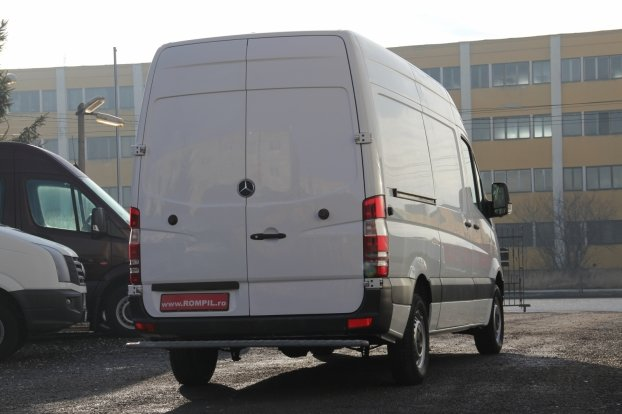Mercedes Benz Sprinter 209 cdi